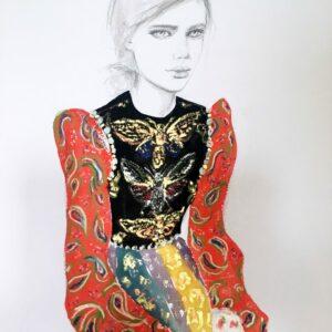 Fashion Inspired